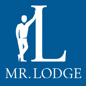 Mr. Lodge logo