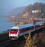 How To Germany - Trains: Traveling by Rail in Germany