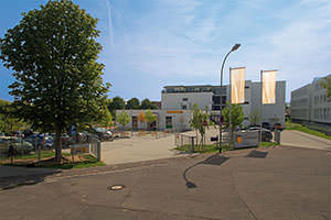accadis International School Bad Homburg