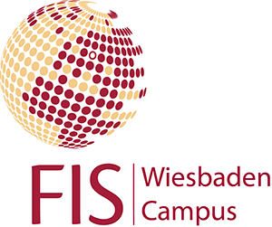 Frankfurt International School Wiesbaden Logo