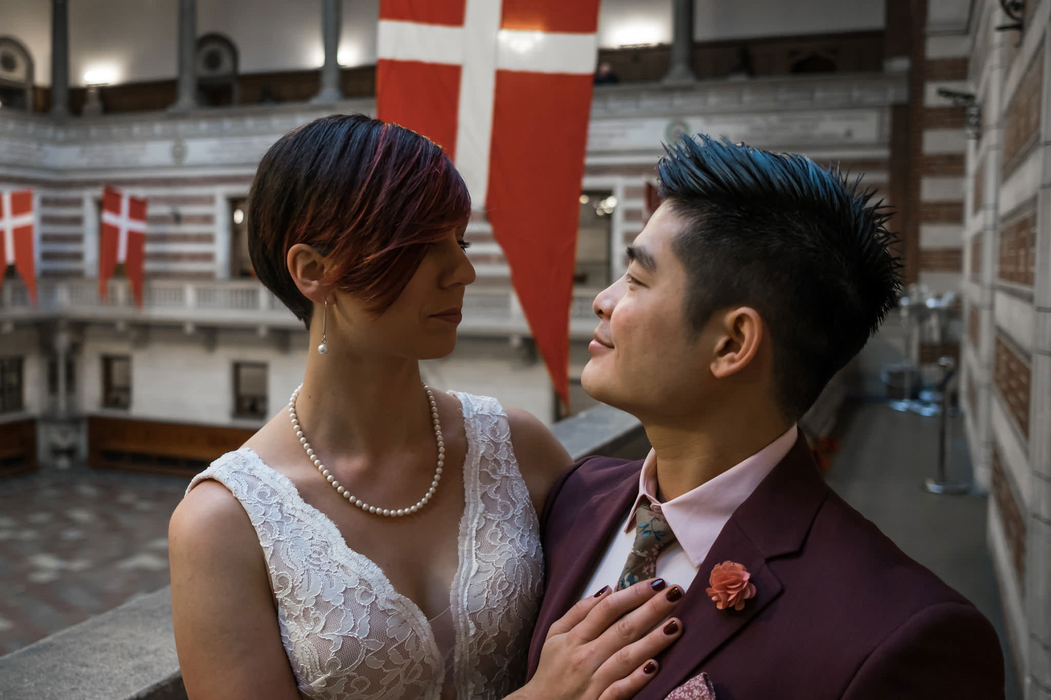 How To Germany - Getting Married in Denmark Storefront