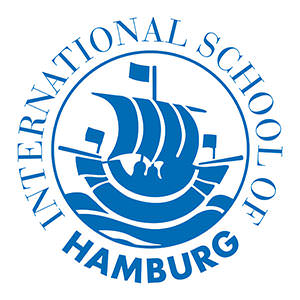 International School Hamburg Logo