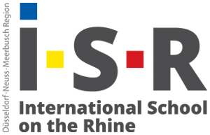 International School on the Rhine Logo
