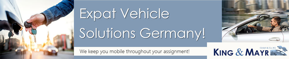 How To Germany - Importing a Car Into Germany