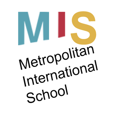 Metropolitan International School Logo