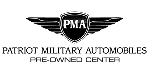 Patriot Military Automobiles Logo