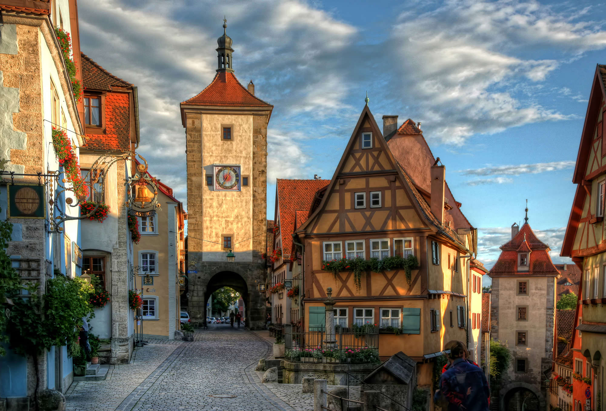 How to germany rothenburg ob der tauber storefront - Rothenburg ob der tauber alemania ...