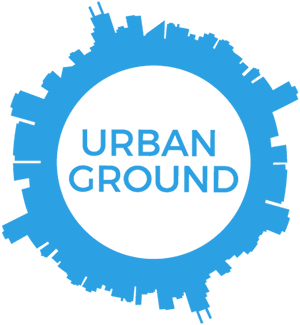 Urban Ground Logo