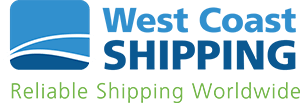 West Coast Shipping Logo